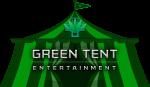 Green Tent Logo