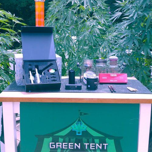 Cannabis Supplies